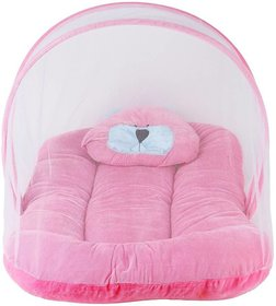 Baby Bed net for Baby Girl