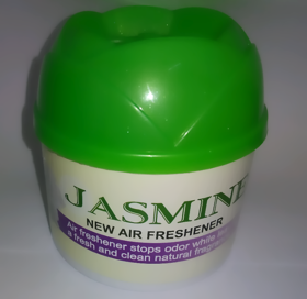 Air Freshener With Fragrance Of Jasmine For Car