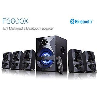 FD F3800X 5.1 Speaker