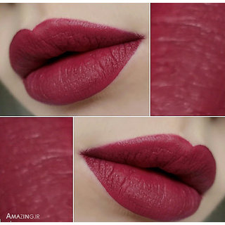Matte Me 421 Ultra Smooth Lip Cream-( Maroon)