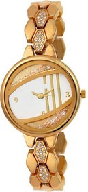 true choice new look watch analog for woman with 6 month warrnty