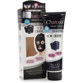 hyper 1 Charcoal face Mask Cream