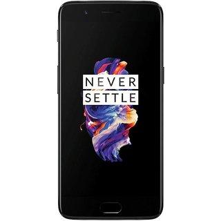 OnePlus One Plus 5 (Grey  128 GB)  (8 GB RAM)