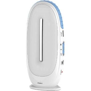 Impex IL 687 Emergency Light  (White  Blue)