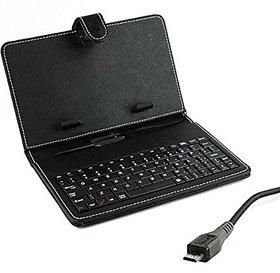 NIPSER 8 inch Tablet PC Keyboard