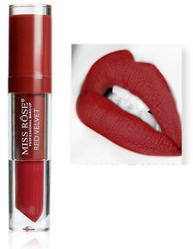 Miss Rose Makeup Beauty Red Color  Lip Gloss 5 gm