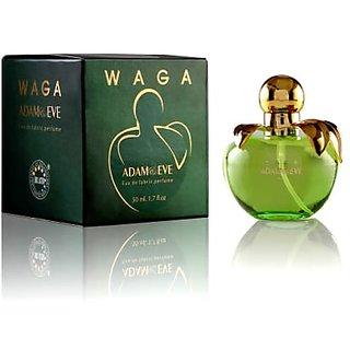 Waga Adam  Eve  Eau de Fabric Perfume 70 ml