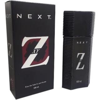 Next XYZ Black Eau de Fabric Perfume 100 ml