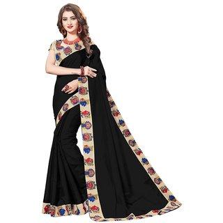 Bhuwal fashion chanderi silk kalamkari sari-BF5127