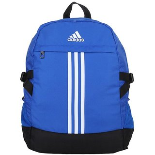 24b51a9ca6e2 Buy Adidas Power III M Blue Backpack Online - Get 20% Off
