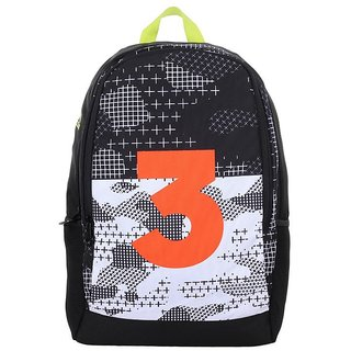 278cd5a2d374 Adidas Unisex Black Yk3 Backpack. Adidas Unisex Black Yk3 Backpack Buy  Adidas Unisex Black Yk3 Backpack online at a discounted ...