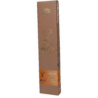Veeana Kasturi Gold Light Brown Eco Incense Stick 50gm