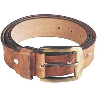 10d6d6e66d3 Buy Nukaichau Men Boy Tan Pure Leather Belt- Belt07028 Online - Get 47% Off
