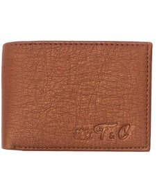 Top Grain Leather Wallet For Men