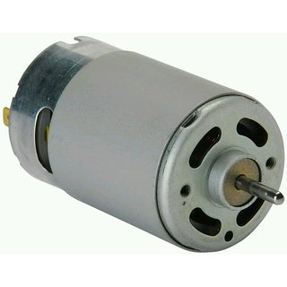 DC 12V 35000 RPM Mini DC Motor For Project/Toys,PCB Drill,DC Fan, Operating Voltage 6 - 12V