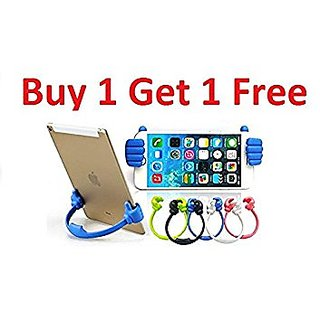 Buy 1 get 1 free Ok Stand mobile holder (Assorted Colors)