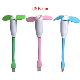 Exclusive USB FAN