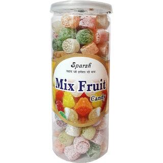 Badal Sparsh Mix Fruit Candy 230gm