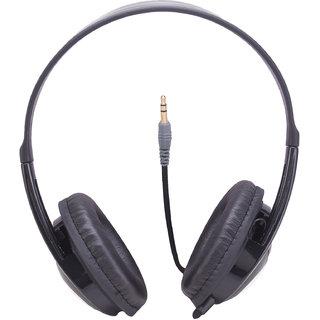 JPW High Quality stereo Headphones
