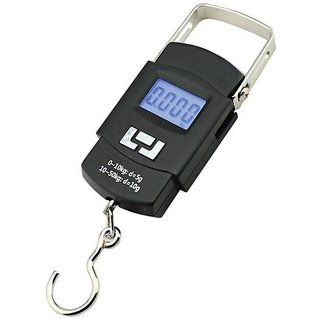 TOQON Personal Digital Multi Purpose Weighing Scale Up to 50kg