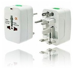 International Adapter All in One - SE