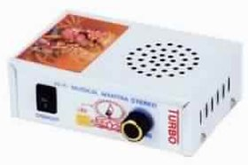27 In 1 Hi-fi Musical Mantra Stereo (akhand Jaap)