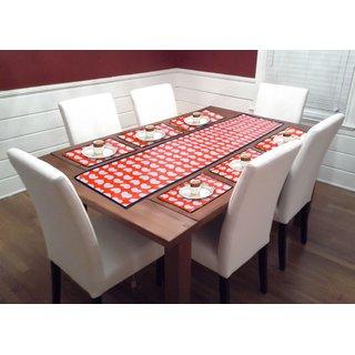 Teyja Collections dinning table set