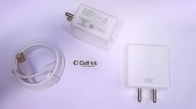 Original Oppo Fast 4A Vooc Charger For All Oppo Mobile Phones With 1 Month Replacement Warantee.