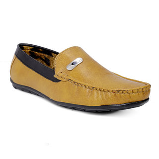 29K Men's Tan Loafers