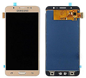 Lcd Display  Touch Screen Digitizer combo for Samsung Galaxy J2 SM-J200F gold