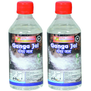 GANGA JAL PACK OF 2