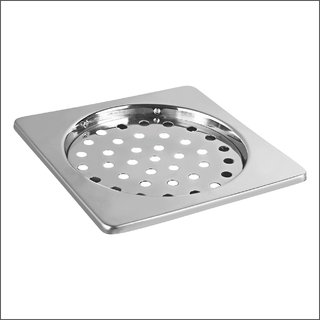 Stainless Steel Floor Grating Flatron 6x6 (SS304)