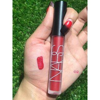Nars Matte Liquid Long Lasting Lipgloss