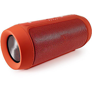 Music Edition Charge 2 Plus Wireless Portable Bluetooth Mobile/Tablet Speaker