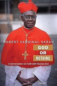 God or Nothing A Conversation on Faith