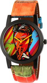 Jack Klein Stylish And Funky Analog Wrist Watch