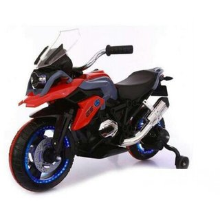 Oh Baby Baby Battery Operated HardlyBike With Original Music System With Musical Sound For Your Kids SE-BOB-32