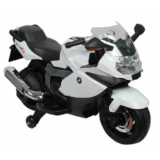 Oh Baby, Baby Battery Operated BMW Ofiicial Lincesed BIKE With Original Music System For Your Kids SE-BOB-39