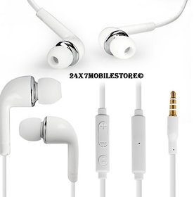 HEADFREE FOR MOBILE PHONE WHITE COLOR