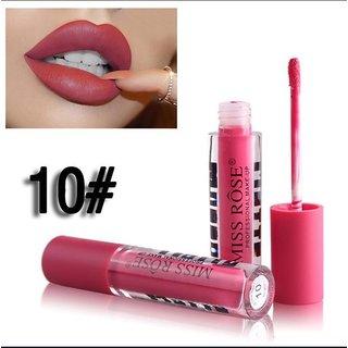 Miss Rose Liquid Matte Long Lasting Waterproof Lipstick