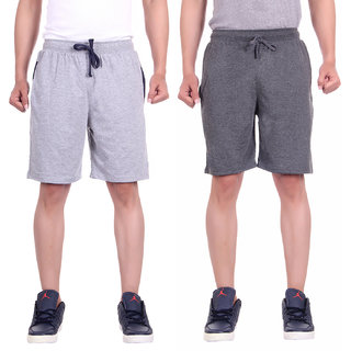 DFH MEN SHORTS PACK OF 2