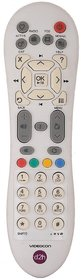 VIDEOCON D2H REMOTE CONTROL FOR VIDEOCON NON HD SET TOP
