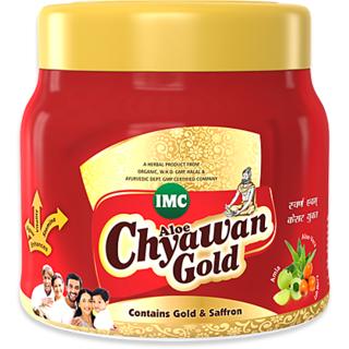 Chyawan Gold (500gm)(Combo)