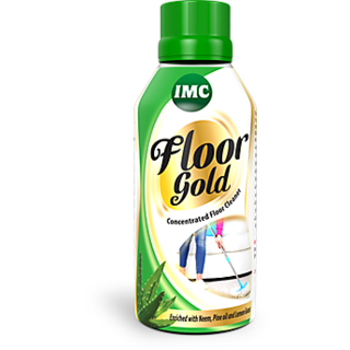 Herbal Floor Gold Concentrate