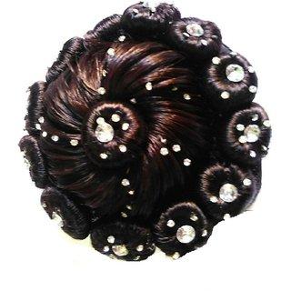 women new latest design hair juda