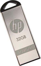 HP X 720 W - 32 GB USB 3.0 Flash Drive / Pen Drive(Silv