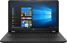 HP 15 Pentium Quad Core - (4 GB/1 TB HDD/Windows 10 Home) 15-bs608TU Laptop  (15.6 inch, Sparkling Black, 2.1 kg)