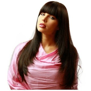 Tahiro Brown Formal Hair Wig - Pack Of 1