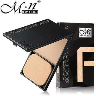 MENOW Compact Powder For All Types Skin