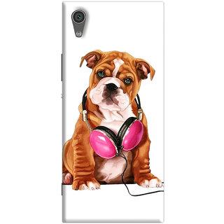 Sony Xperia XA1 Cover , Sony Xperia XA1 Back Cover , Sony Xperia XA1 Mobile Cover By FurnishFantasy - Product ID - 1441
